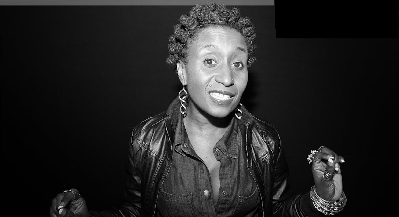 Malika Booker wins the Forward Prize
