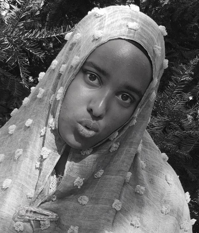 Asmaa Jama – Before We Disappear – Interactive