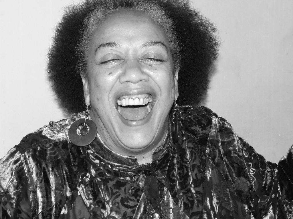 Jean 'Binta' Breeze dies aged 65